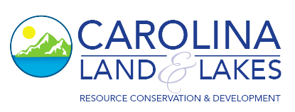 Carolina Land and Lakes Logo